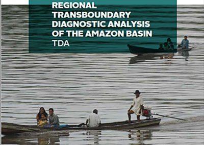 Transboundary Diagnostic Analysis – TDA