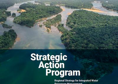Strategic Action Program – SAP