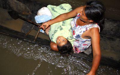 Environmental Health Surveillance System Program for the Amazon Region (EHSP)