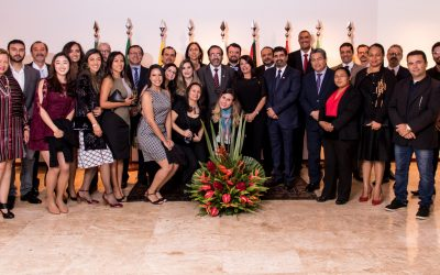 ACTO celebrates the 40 years since the signing of the Amazon Cooperation Treaty