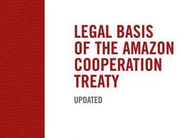 Legal Basis 2003-2012
