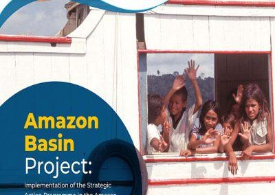 Amazon Basin Project (Folder)
