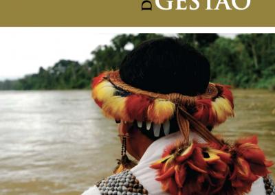 Relatório de Gestão – Julho de 2007 a julho de 2008