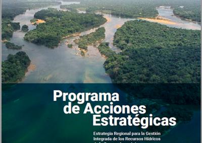 Programa de Ações Estratégicas