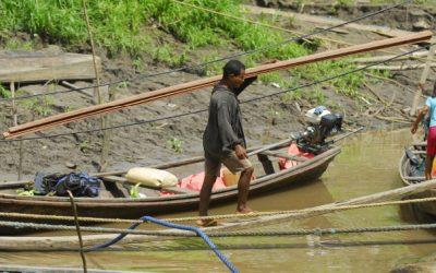 Projeto de apoio à Agenda Social Amazônica da OTCA