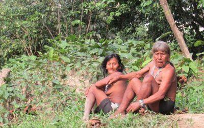 """Programa """"Marco Estratégico para a Elaboração de uma Agenda Regional de Proteção dos Povos Indígenas em Isolamento e Contato Inicial – PIACI"""""""