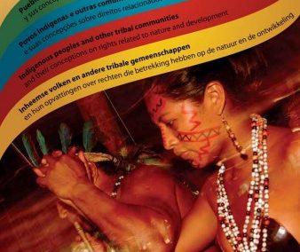 Povos indígenas e outras comunidades tribais