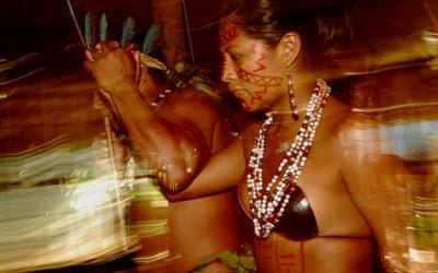 Día Internacional de los Pueblos Indígenas del Mundo, 9 de agosto