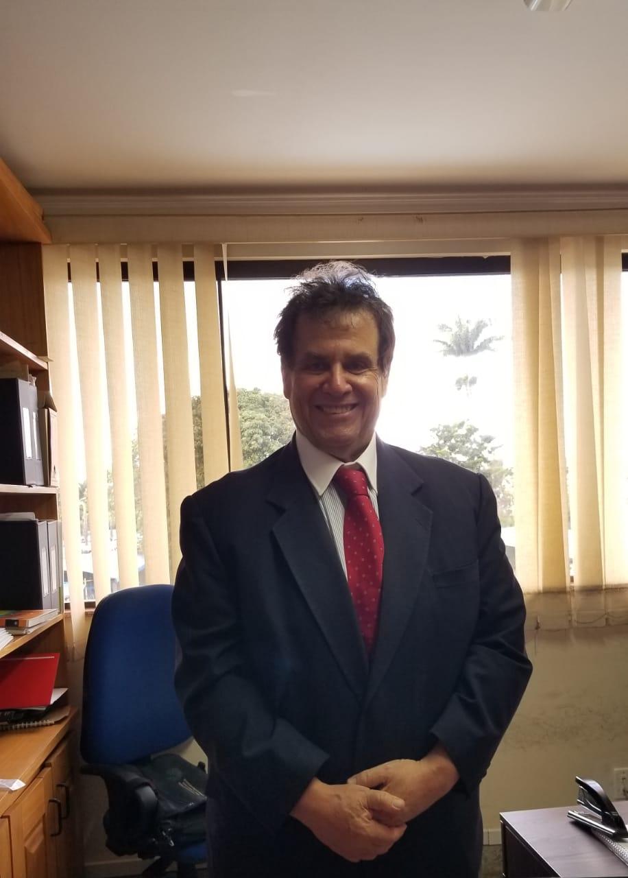 Carlos Armando Salinas Montes