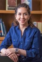 María Alexandra Moreira López