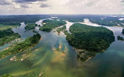 OTCA y PNUMA anuncian el inicio de acciones regionales para promover la gestión integrada del agua y la adaptación al cambio climático en la Amazonía