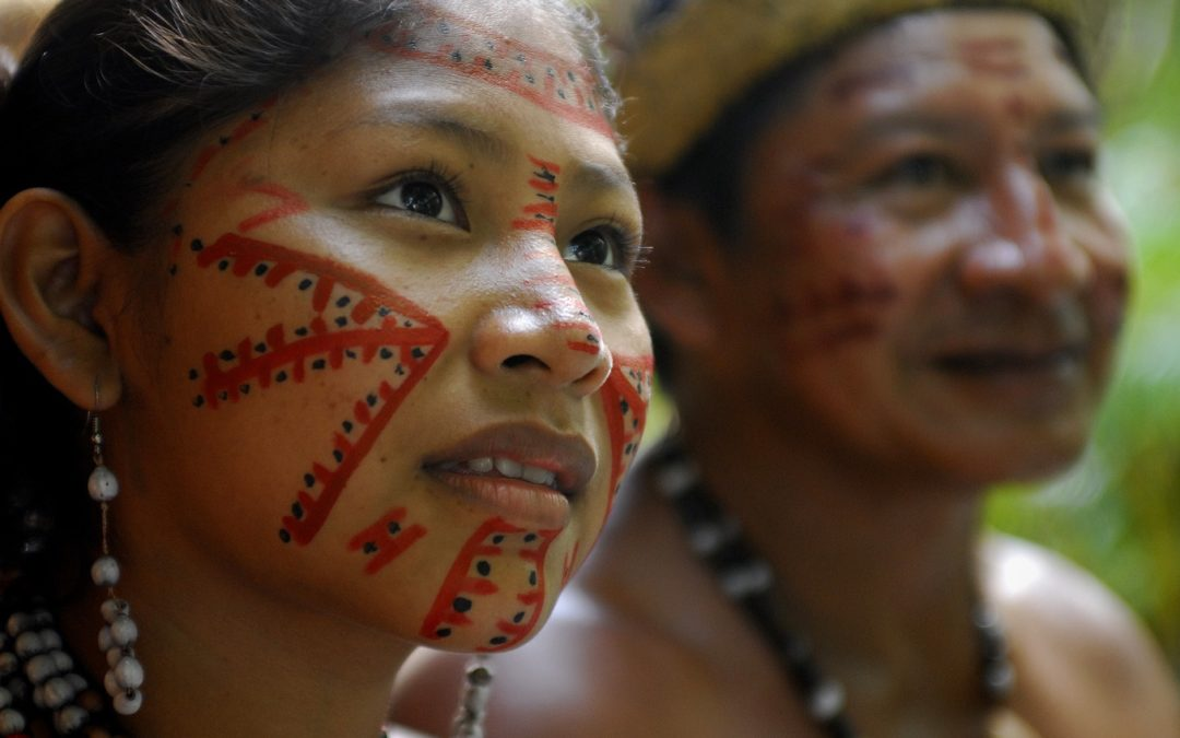 Países de la OTCA reunidos por la salud y la atención de la pandemia de Covid 19 en Pueblos Indígenas de la Región Amazónica
