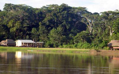 14 de septiembre. Dialogo local: actividades de la OTCA, desafíos y planes futuros será realizado en Manaus, Brasil