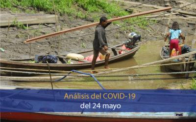 Proyecto Apoyo a la Agenda Social Amazónica de la OTCA