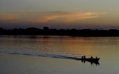 Proyecto GEF Amazonas (29 al 31 de mayo)