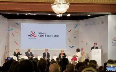 Conferencia Mundial de la OMS sobre las Enfermedades No Transmisibles (ENT) (18 al 20 de octubre)