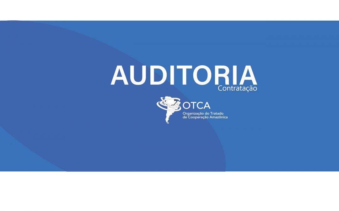 Projeto Bioamazônia abre processo para contratação de consultoria para auditoria externa