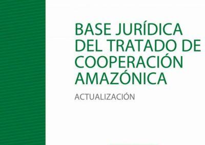 Base Jurídica 2003 – 2012